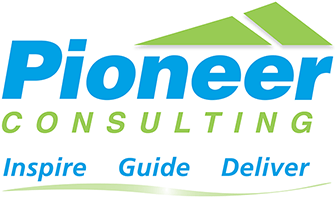 Pioneer Consulting logo